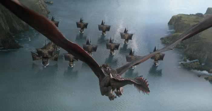 Will 'House of the Dragon' Burn 'Game of Thrones' Fans Again?