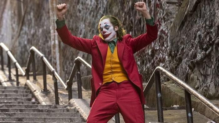 Twitter Reacts To Viral 'Joker' Tweet