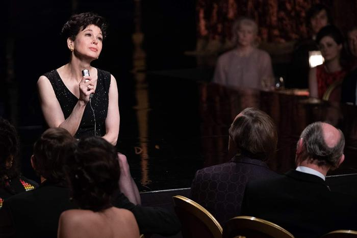 'Judy' and the Enduring Tragedy of Judy Garland
