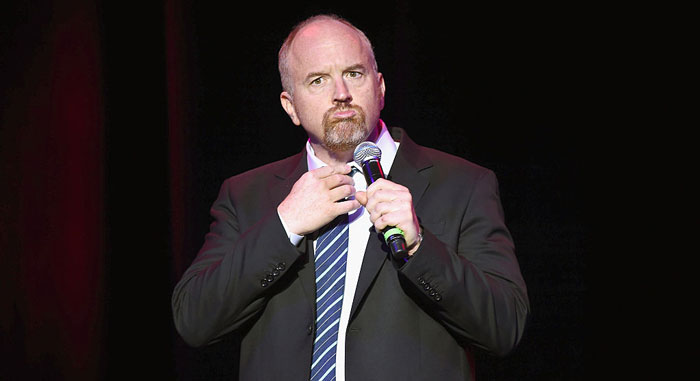 All The Reasons People Are Unsubscribing From Louis C.K.'s Mailing List