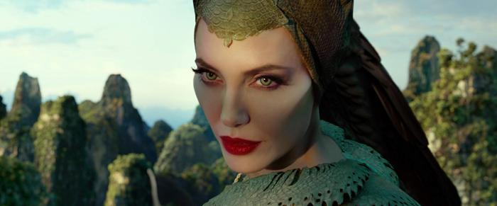 Review Every Single Person In Maleficent Mistress Of Evil