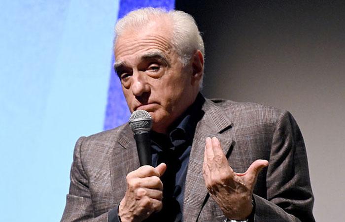 "Marvel Movie Makers Respond To Martin Scorsese's Dismissing Superhero Movies As ""Not Cinema"""