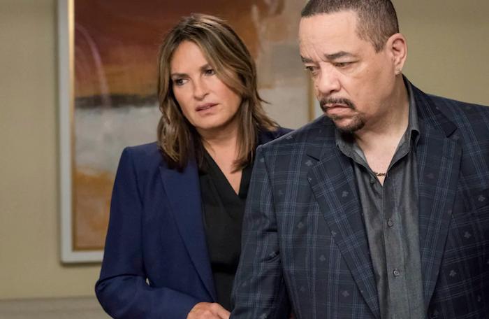 'SVU' Recap: Mariska Hargitay and Ice-T Take on the Jussie Smollett Case