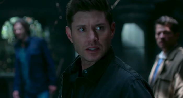 'Supernatural' Season 15 Premiere Recap: What Lies At The End Of The Road?