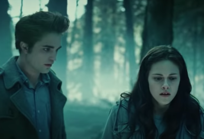 'Twilight' is the Greatest Film Series in History. Suck it Scorsese!