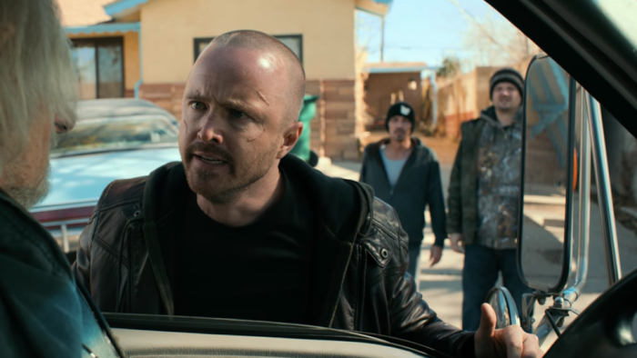 'El Camino' Is the 'Breaking Bad' Ending We Didn't Realize It Was Missing