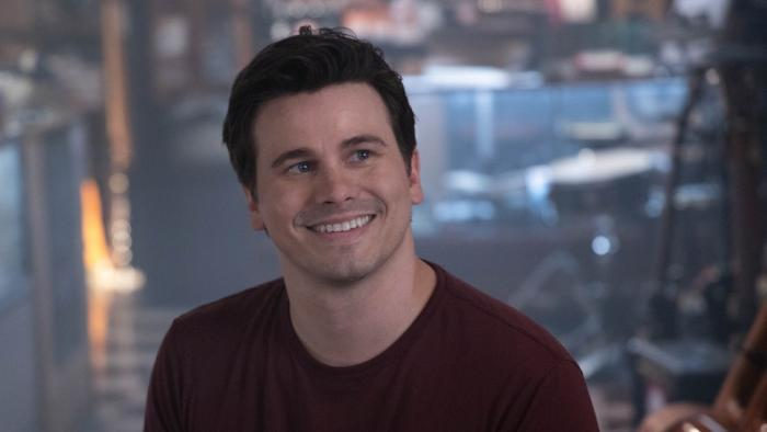 'A Million Little Things' Recap: What's the Deal with Jason Ritter's Eric?