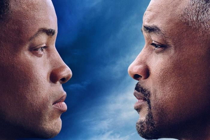 'Gemini Man' Review: Uncle Kill and the Fresh Prince Star In Moron Clone Wars