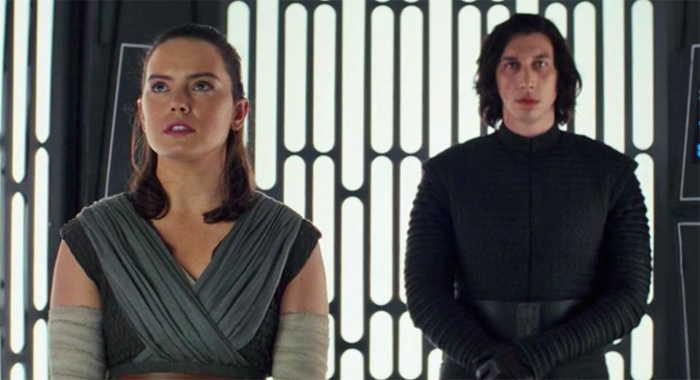 Daisy Ridley Confirms 'Rise of Skywalker' Will Address Your Hot Reylo Theories Because Apparently Star Wars F*cks Now