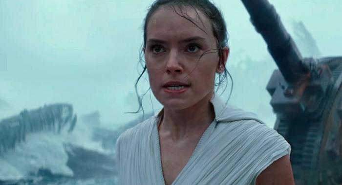'Star Wars: The Rise of Skywalker' Final Trailer Brings the C-3PO Feels