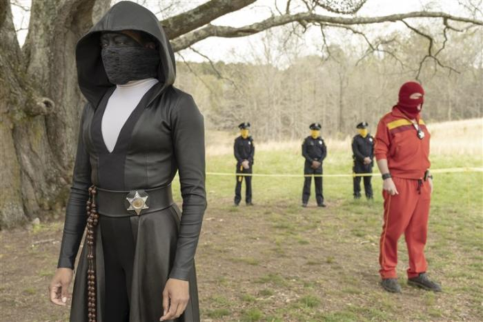 Recap: What the Hell Is Going On in the 'Watchmen' Premiere?