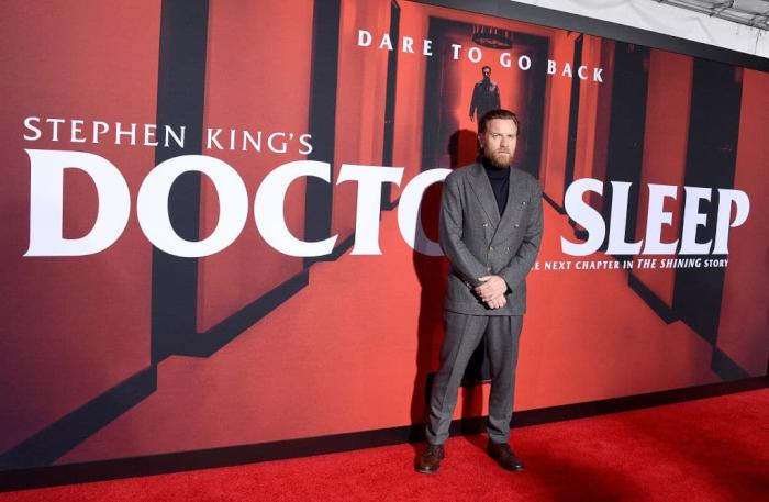 Ewan McGregor Doctor Sleep Getty.jpg