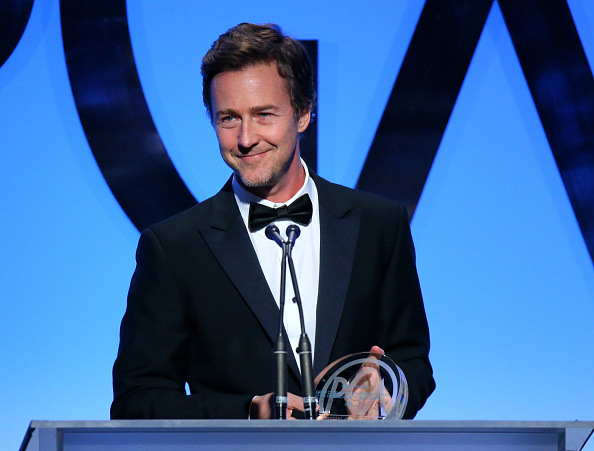 'Incredible Hulk' Star Edward Norton Rebuffs Marc Maron's Attempt to Recruit Him as an Ally Against Comic-Book Movies
