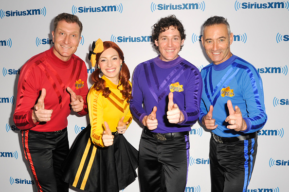 Ten Things You Never Knew About The Wiggles