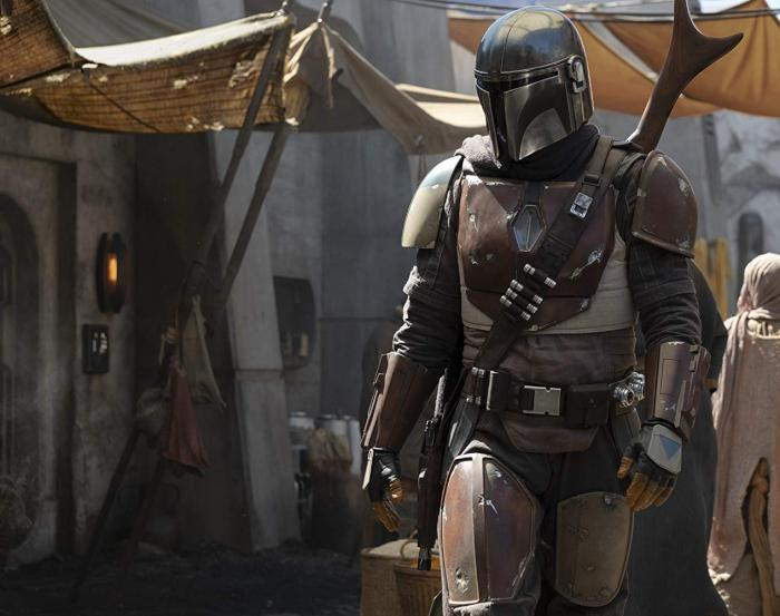 What's Streaming This Month? Disney's Got A Whole New Bounty Hunter (Plus Other Stuff!)