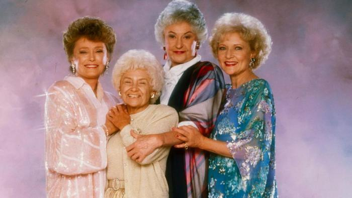Thank You For Being A Mindhole Blower: 11 Facts About 'The Golden Girls'