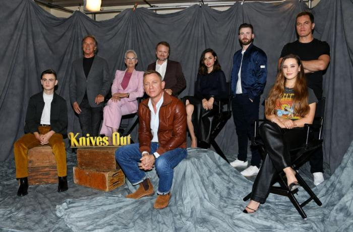 Knives Out cast Getty.jpg