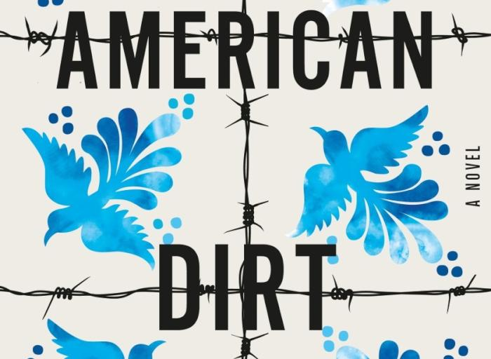 American Dirt Jeanine Cummins cover