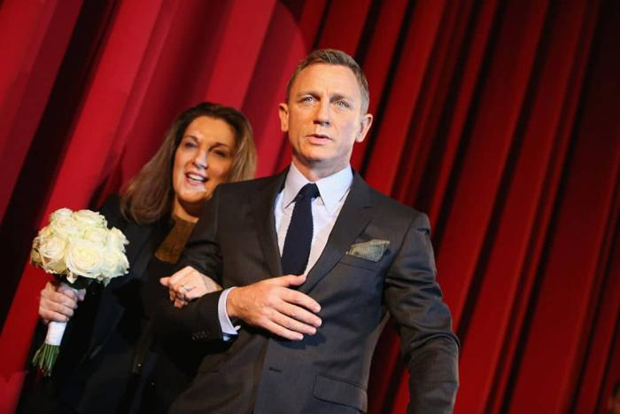 Bond Producer Barbara Broccoli Says No to Female Bond, Yes to More Strong Female Characters