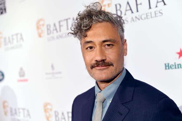 Taika Waititi Possibly Approached for 'Star Wars' Movie; It's the Best Star Wars News Since Baby Yoda