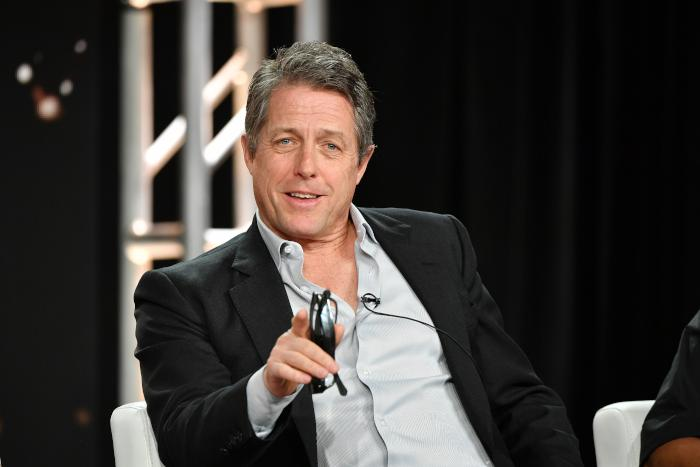 Hugh Grant Says it's 'Such a Relief' to Not Play Nice Guys Anymore