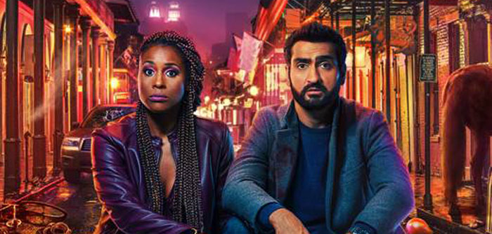 Issa Rae and Kumail Nanjiani Are Hot, Funny, And Solving Crime In 'The Lovebirds' Trailer