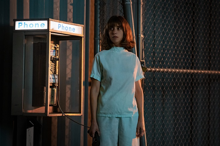 Spoilers: What Happens to Alison Brie's Sarah in Netflix's 'Horse Girl'? Alien Abduction? Cloning? Or Something Else?