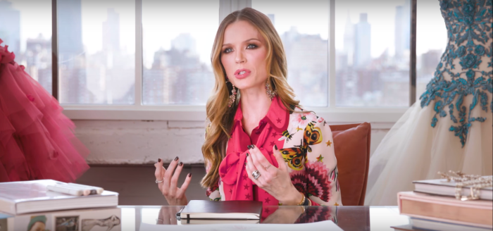Georgina Chapman YouTube.png