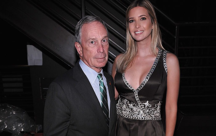 We ❤️ Mike Bloomberg!