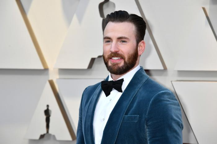 Dentist! Chris Evans to Join 'Little Shop of Horrors' Remake Like the Internet Wanted