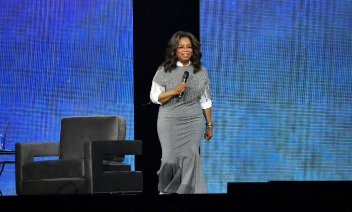 Oprah Winfrey Getty Images 1