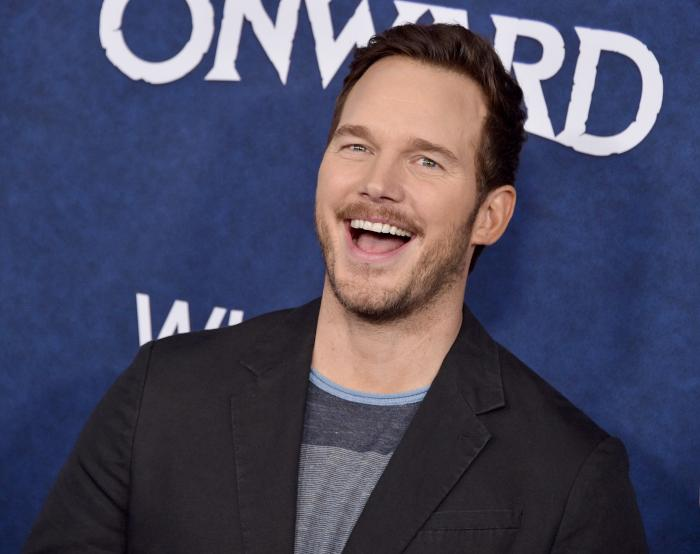 Chris Pratt Shares the 'Crazy' Story of a Couple Found Completely Preserved in Ice