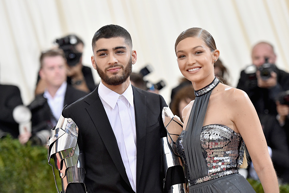 Gigi Ends Jake On Behalf of Zayn