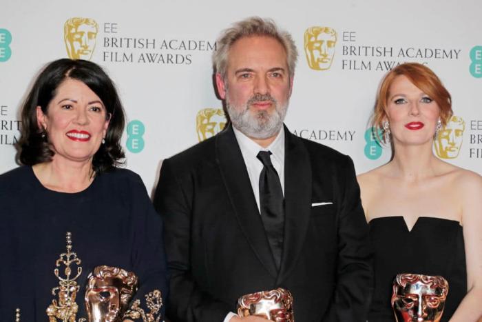 Sam Mendes BAFTA 2020 Getty.jpg