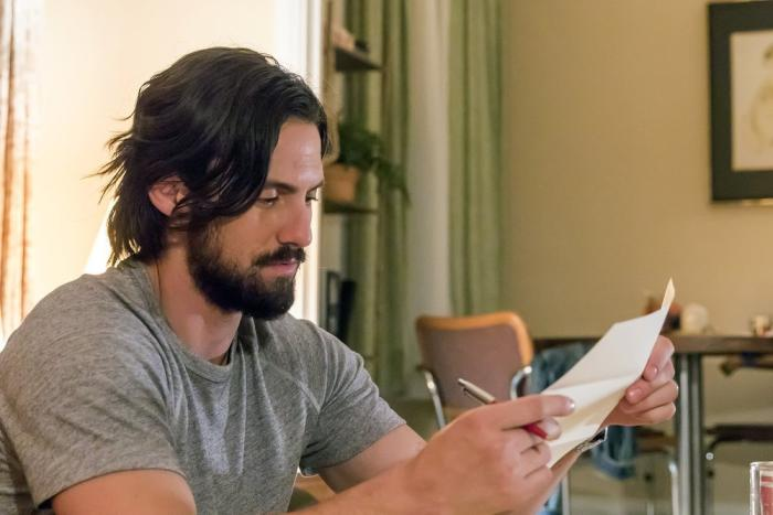 Jack's Beard on 'This Is Us' Is a Lie