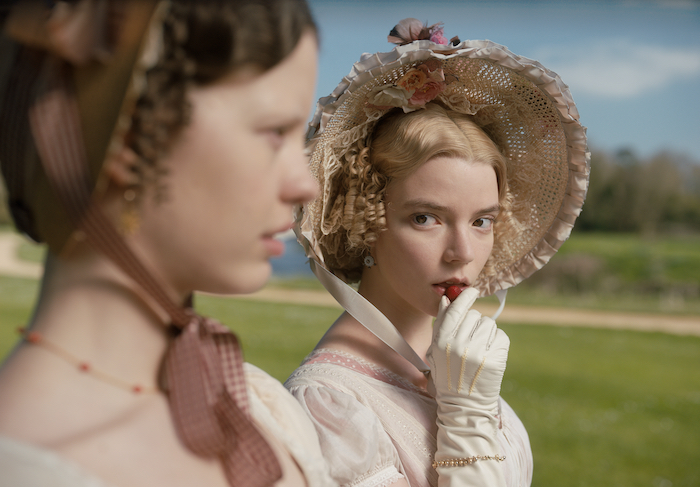 Review: 'Emma' Presents a Refreshingly Unsentimental Take on an Austen Classic