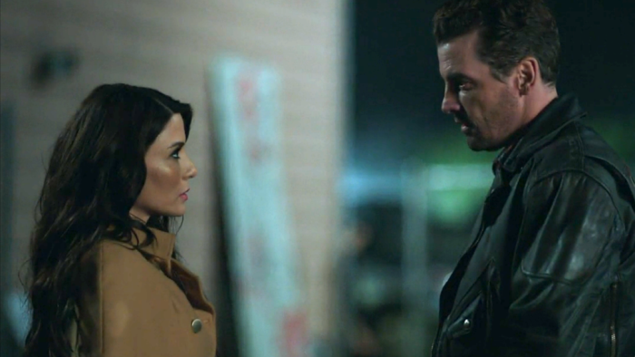The Parental Purge? 'Riverdale' to Lose Marisol Nichols and Skeet Ulrich After Season 4