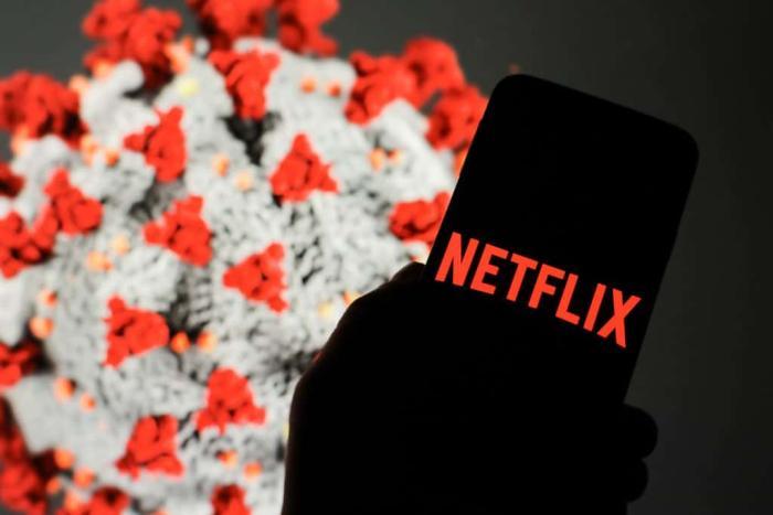 Coronavirus Netflix Getty.jpg