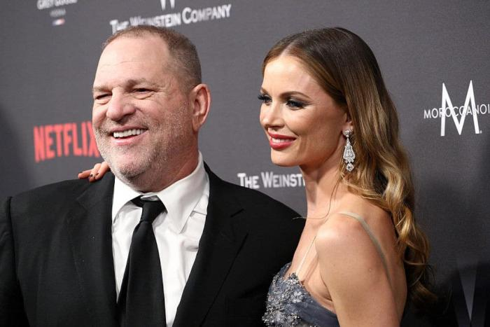 Georgina Chapman Harvey Weinstein Getty.jpg