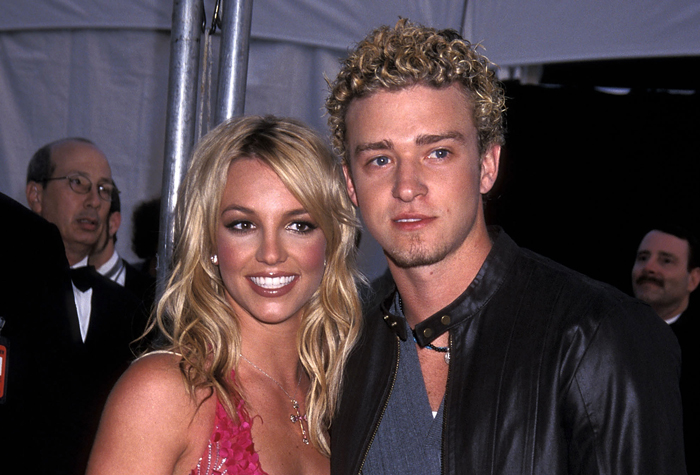 Britney Spears dances to ex Justin Timberlakes Filthy