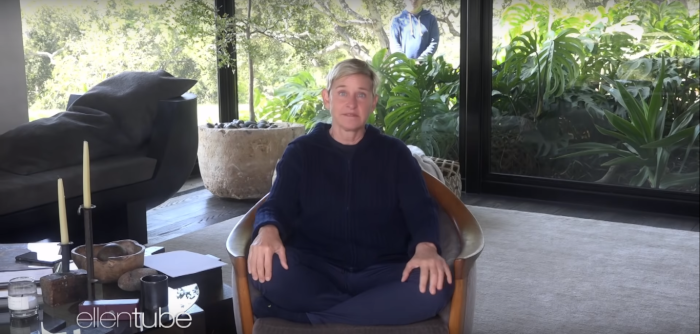Ellen Show From Home YouTube.png