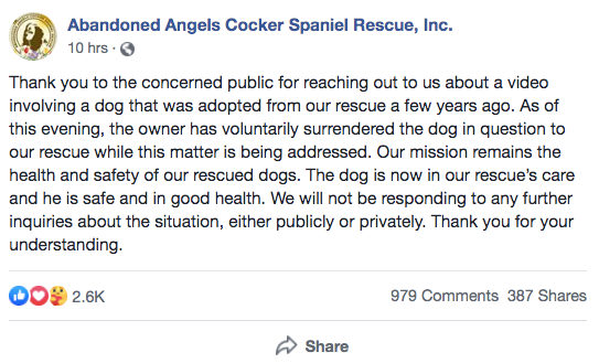 Abandoned Angels Cocker Spaniel Rescue, Inc. Facebook.png