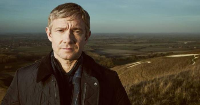 Martin Freeman's 'A Confession' Is a Riveting and Restrained True-Crime Series About Murder, Grief, and Justice