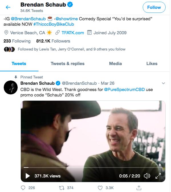 Brendan-Schaub-Twitter-pinned-tweet.png