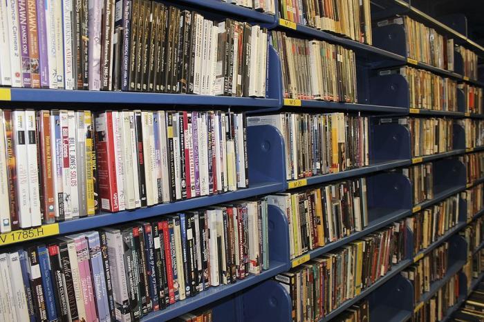DVDs Wikimedia Commons.jpg