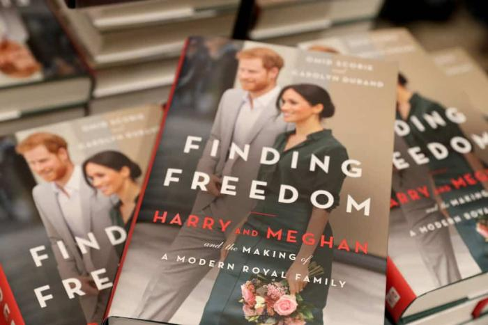 Meghan Harry Finding Freedom cover Getty.jpg