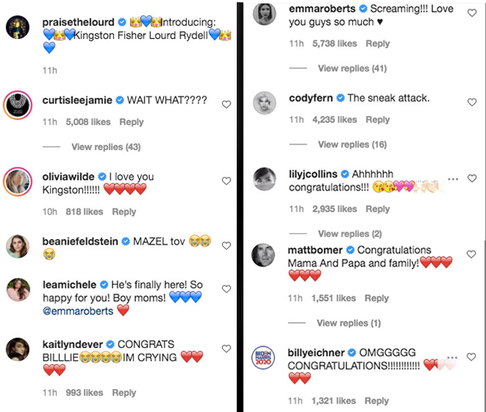 BILLIE-LOURD-BABY-INSTAGRAM-REACTIONS.jpg