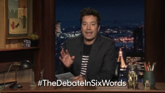 Hashtags #TheDebateInSixWords.png