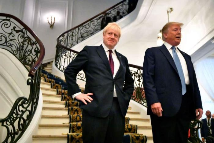 Boris Johnson Donald Trump Getty 1.jpg
