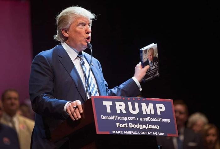 Donald Trump book Getty 1.jpg
